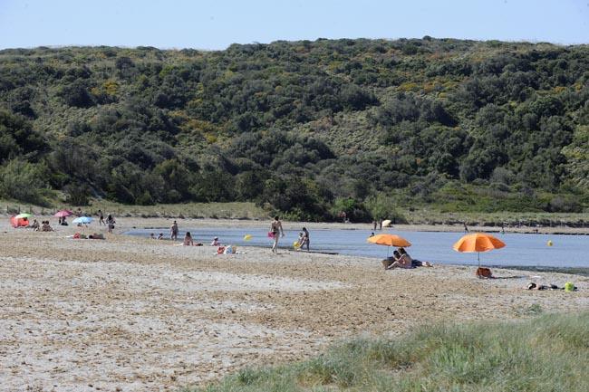 Los turoperadores británicos no operarán con Menorca antes de 23 de agosto