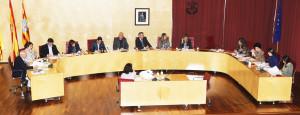 Pleno Consell