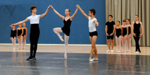 Foto: Escola de Dansa de Ferreries.