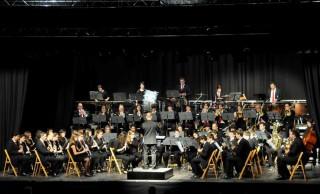 1Banda de Música de Ciutadella. Foto Hernando