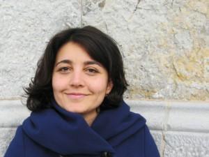 Daniela de Vecchi, directora de la compañía.