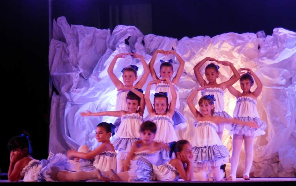 Foto: Dansa Lô.