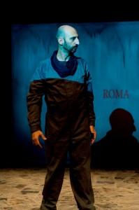 Toni Gomila en 'Acorar'.