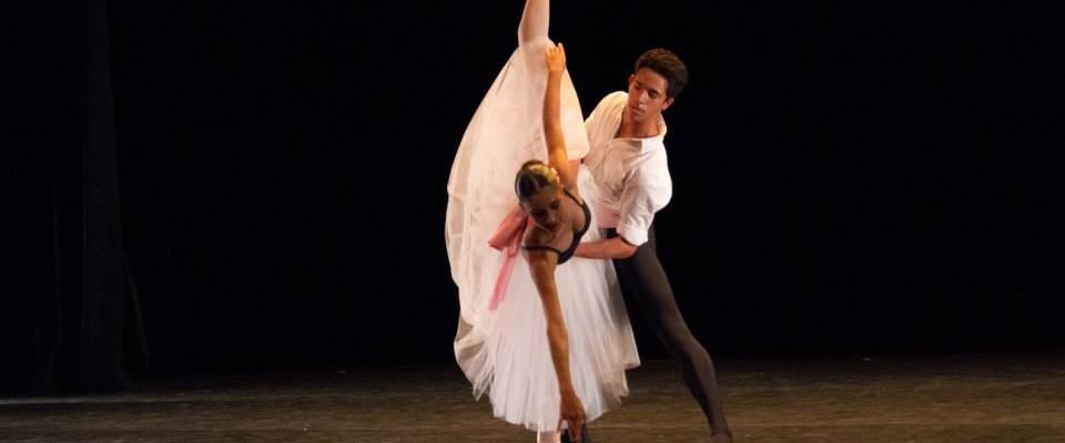 Javier Rivet e Isabel Vila del Mariemma. Foto Xisca Martí
