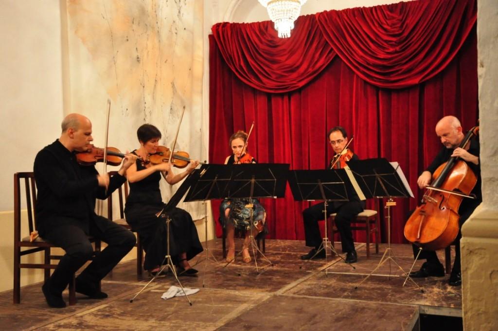 Musicaperta. 43 Festival Música d'Estiu. 27 juliol. Foto Rafa Raga...
