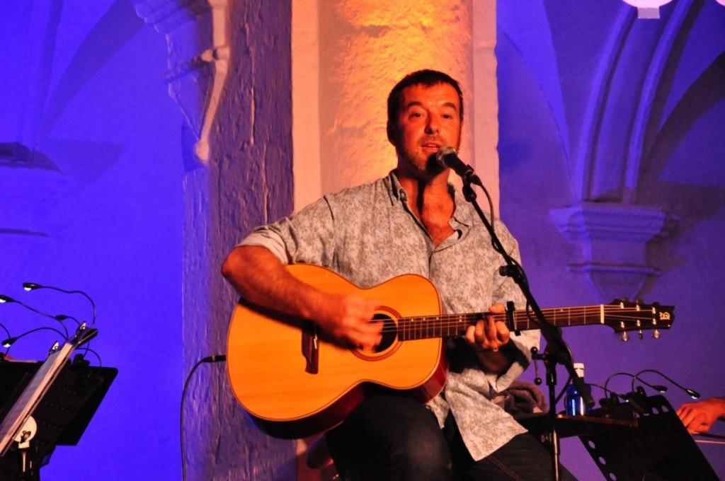 Una nit F(a)usta. 43 Festival Música d'Estiu. 13 juliol. Foto Rafa Raga.-