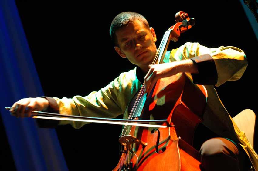 cello_solo Matthieu Saglio
