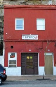 El club de alterne El Padrino, un ejemplo de local que ha cerrado