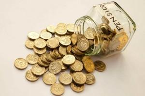La hucha de las pensiones podría romperse