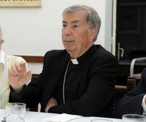 obispo salvador gimenez