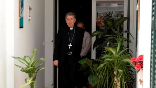 obispo de menorca salvador gimenez