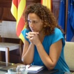Catalina Cladera, consellera de Hacienda y Administraciones Públicas