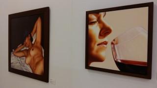 2Exposició 'La llum' de Miquel Bosch al Roser.