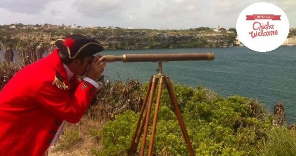 Dj Chicha en Illa del Rei
