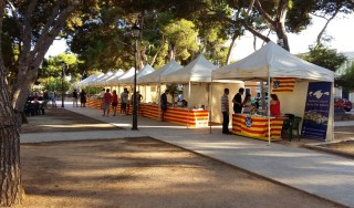 Festa Llibre Menorquí 2015