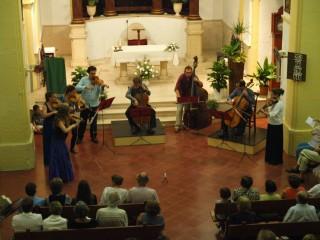Festival Música Antiga Migjorn Gran