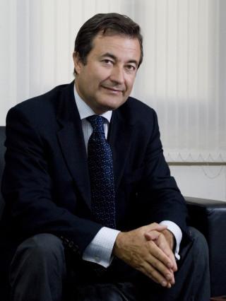 Joan Gual de Torrella. Pres. APB
