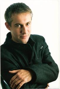 Jean-François Dichamp.