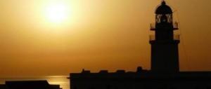 Esta foto de Cavalleria y la superior de Punta Nati son las que publica tambiensomosasi.es para ilustrar su artículo.