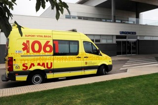urgencias hospital mateu orfila