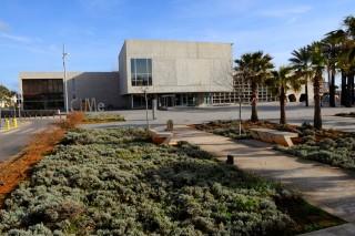 Sede del Consell de Menorca en Maó