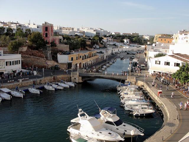 DSC02174 Colàrsega - Pla de Sant Joan -  Port de Ciutadella 13-08-2012