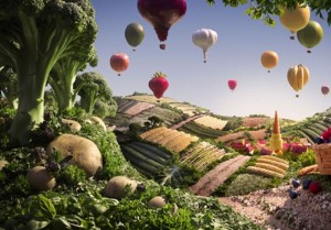 Foto: Associació de Productors d'Agricultura Ecològica de Menorca APAEM.