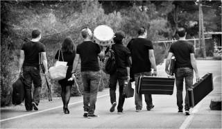 Foto Jukebox Band Menorca