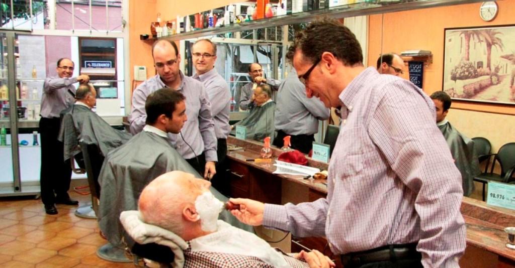 hermanos gomila de la barberia cas gomila en sa arravaleta de mao