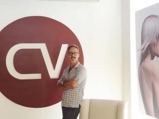 Carlos Vidal estrena estudio de peluquería en Maó