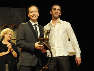 Así ha sido (en fotos) la gala del Premi Born