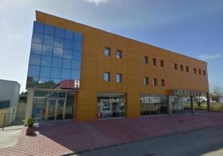 Este es el edificio que se comprará para que sea la sede del Centre BIT.