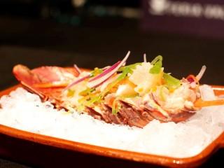 El Gastrónoma de València se fija en la langosta de Menorca