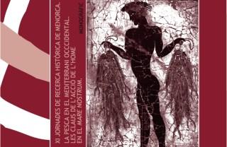 Imagen de la portada del nuevo volumen de las Publicacions des Born.