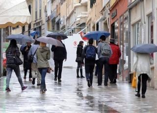 Maó dedica 174 euros por habitante en atención social (Foto:  Tolo Mercadal)