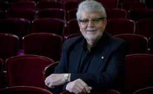 Joan Pons es el promotor del recital lírico en favor de la Fundación Vicente Ferrer.
