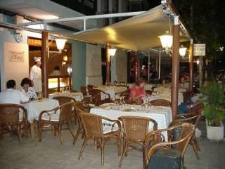 S'Espigó, uno de los restaurantes recomendados en Menorca.