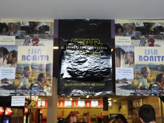 'Isla bonita' ya camina en los cines