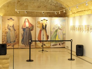 Escenas cotidianas de la Menorca del siglo XVIII hasta hoy