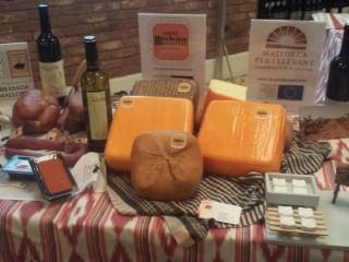 El queso Mahón-Menorca fascina en Londres