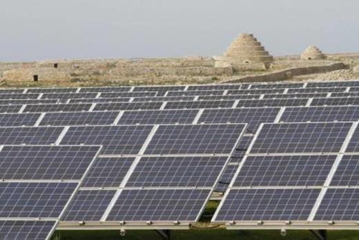 Las ayudas cubrirán hasta el 50% de la inversión en fotovoltaica y microeólica de particulares y hasta al 40% para las empresas