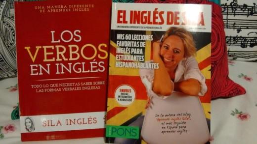 Portadas de los dos libros publicados hasta ahora por la menorquina Silvia Mascaró.