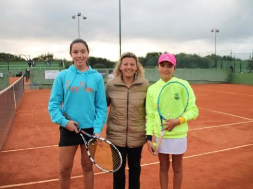 """El Master del """"I Circuito de Tenis de Menorca"""" encumbra a las mejores raquetas de la Isla"""