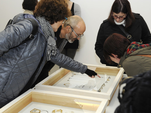 La joyería de la isla reivindica la marca Menorca