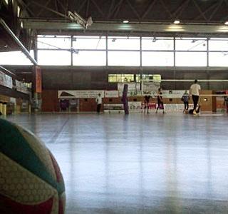El campus se desarrollará en el poliesportiu de Ciutadella.