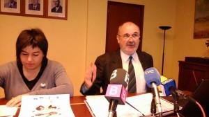 Josep Maria Fullola es el director de la UIMIR.