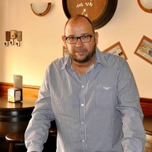Bep Al·lès es el autor de es te nuevo libro gastronómico.