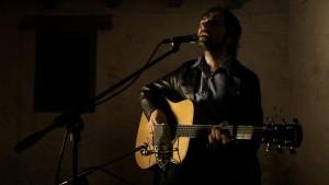 El músico y compositor Guiem Soldevila. Foto: G.S.