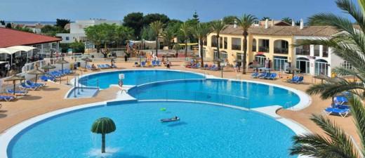 La compañía hotelera ofrece 68 puestos de trabajo en Menorca para este verano. Foto: www.melia.com