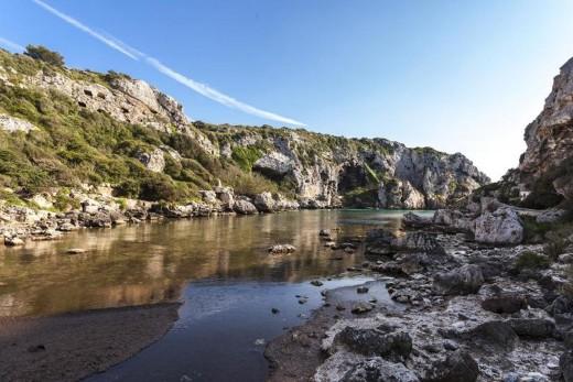 El programa visitará la necrópolis de Cales Coves el 30 de enero. Foto: www.menorcatalayotica.info